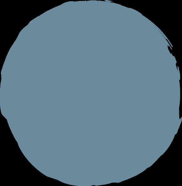 round background circle
